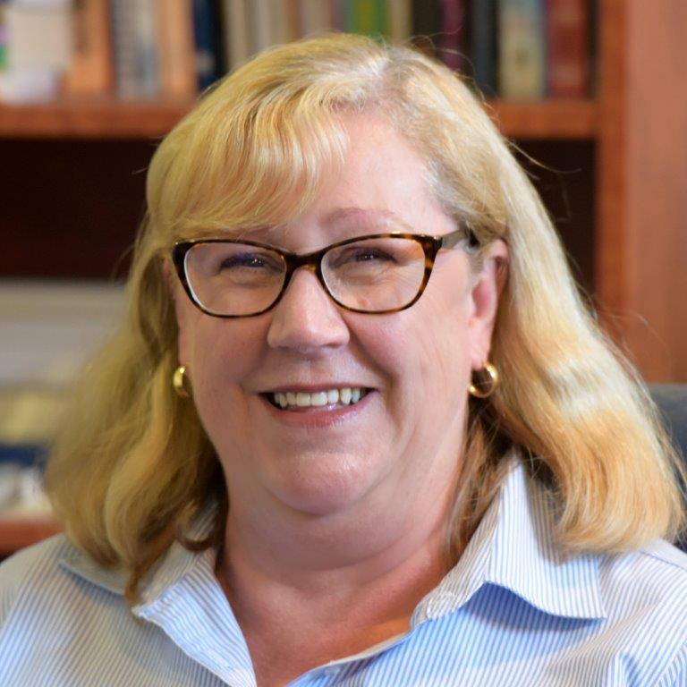 Diane Pinkerton